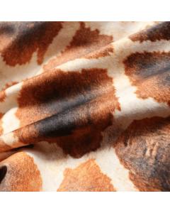 Giraf - Fluweel