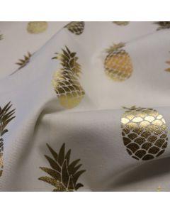 Happy - Pineapple