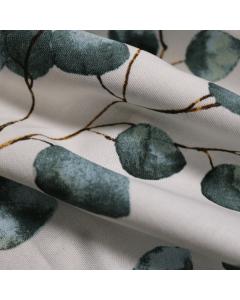 Plantlove - Eucalyptus  - vouwgordijn