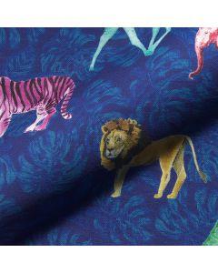 Wildlife - Blue