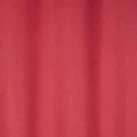 Rode gordijnen vind je bij 123gordijn!