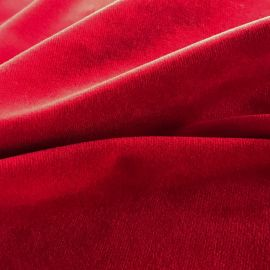 Velvet - Red