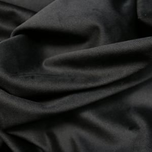 Velvette - Black
