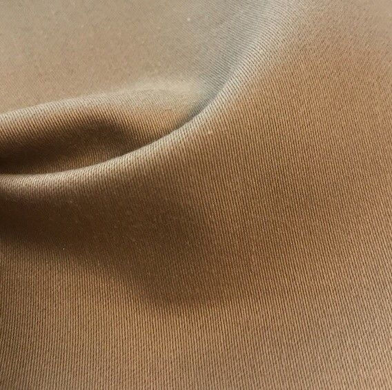 Alpha - Saddle brown