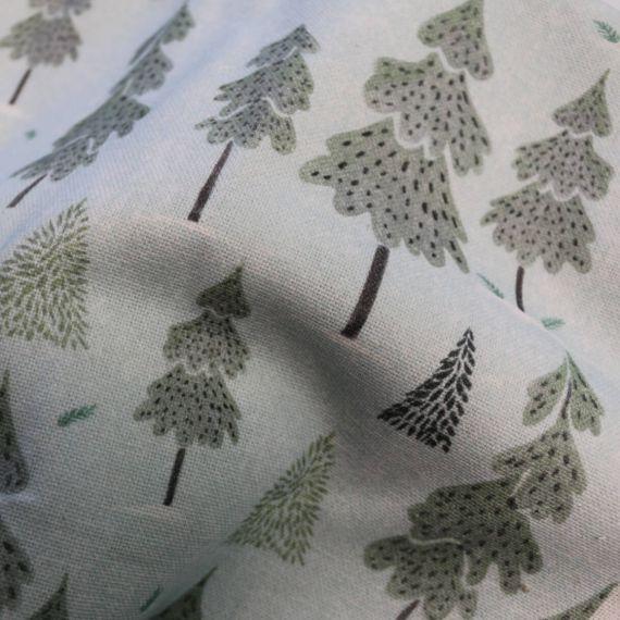 Cotton - Winter