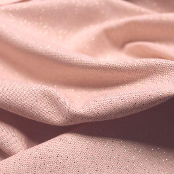 Metallic - Pink Desire