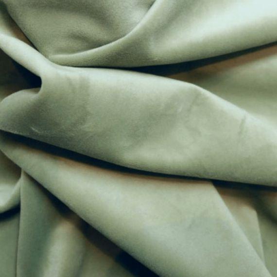 Velvet - Jade green