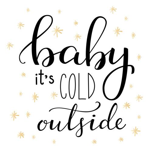 winters warm